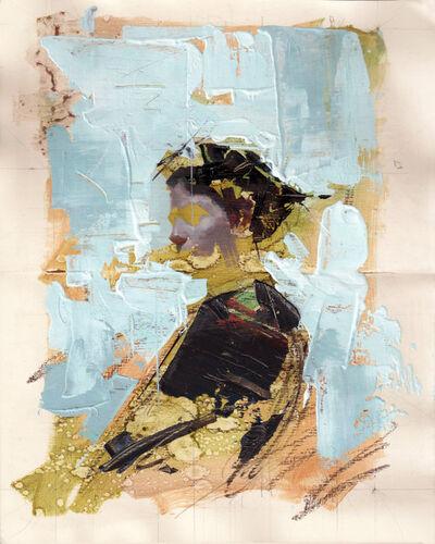 John Wentz, 'Imprint No. 21', 2015
