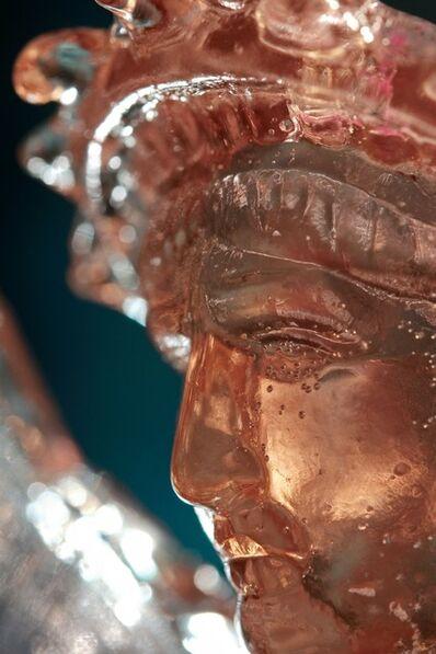 Liz Hickok, 'Statue of Liberty, Portrait #2,Jelly NYC', 2011