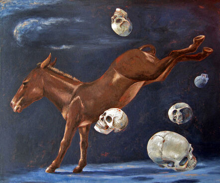 Tony Geiger, 'The Unforgiven (Mule)', 2009