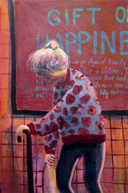 Hilary Doyle, 'Gift of Happiness', 2018