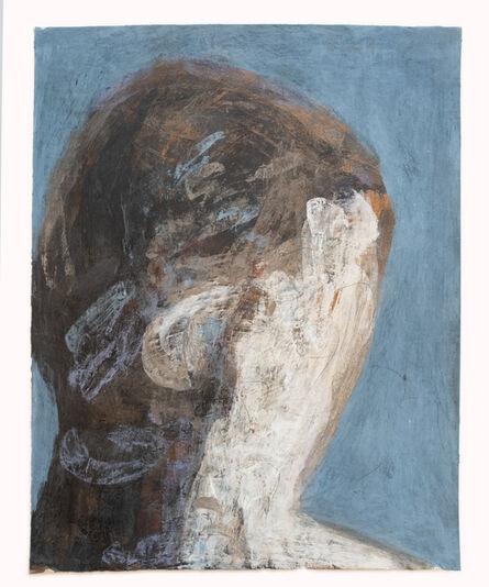 Orazio De Gennaro, 'Head # 2', 2007