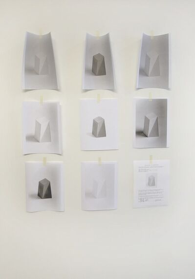 Pablo Gómez, 'Kit Para Una Demolición Perfecta.', 2014