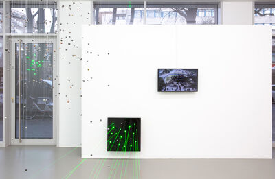Voluspa Jarpa, 'Lasers x Perdigones Volumen 2 (Lasers x Pellets Volume 2)', 2021