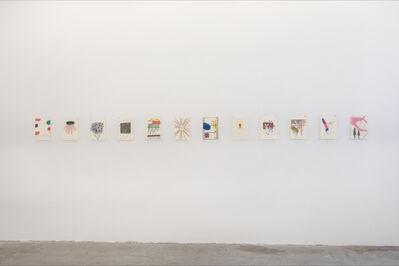 Bruno Dunley, 'Pequenas Alegrias ', 2015/2016