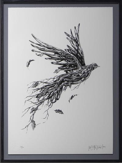 Vegan Flava, 'Migration from the Anthropocene I', 2019