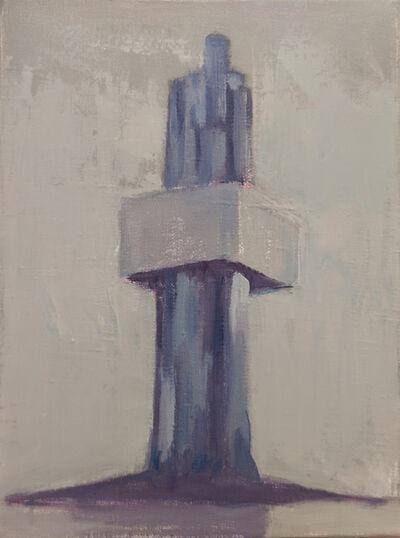 Nikolay Alekseev, 'Monument', 2017