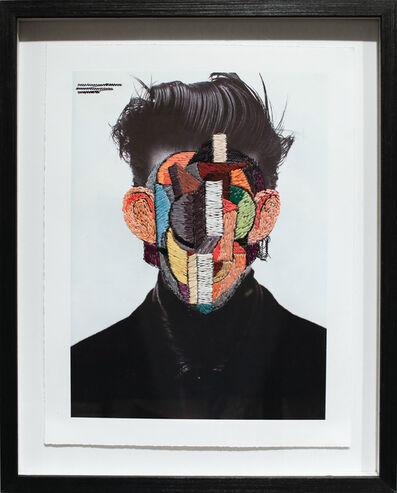 Jose Romussi, 'CND N2', 2017
