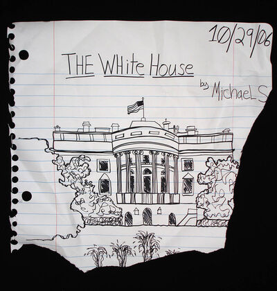 Michael Scoggins, 'The White House III', 2006