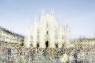 Jacob Gils, 'Milan #2', 2015
