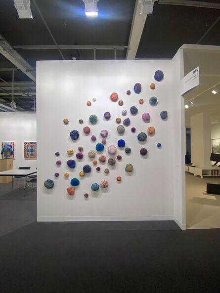 Sheila Hicks, 'Constellation - Meknes', 2021