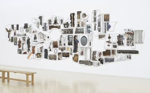 Ilit Azoulay, 'Shifting Degrees of Certainty', 2014