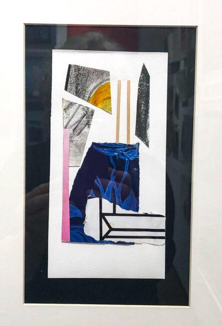 Gail Winbury, 'Collage 1', 2020