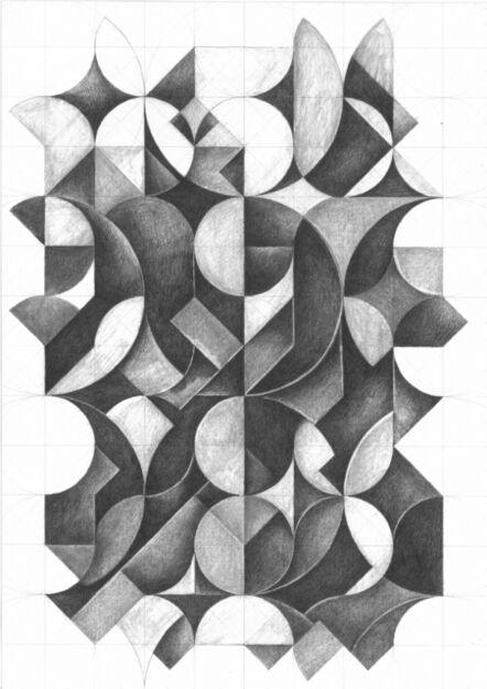 Shahin Afrassiabi, 'Untitled (#9)', 2017