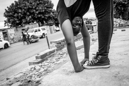 Mantala Nkoatse & Zivanai Matangi, 'My Body is a Museum (Touch Toes)', 2019