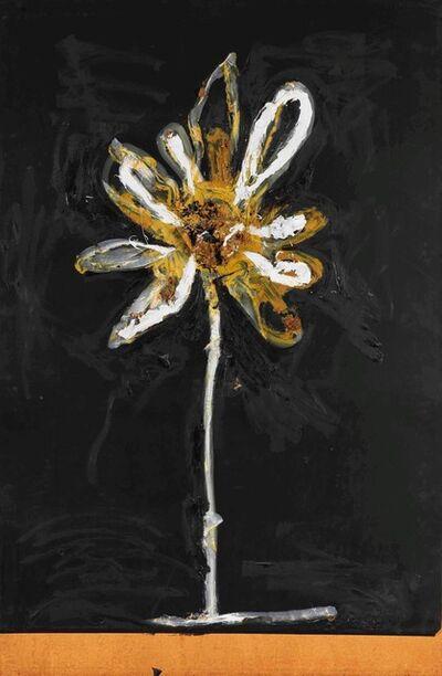 Tsibi Geva, 'Sunflower', 1996