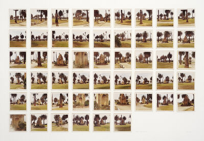 Robert Rooney, 'Luna Park: St Kilda', 1975