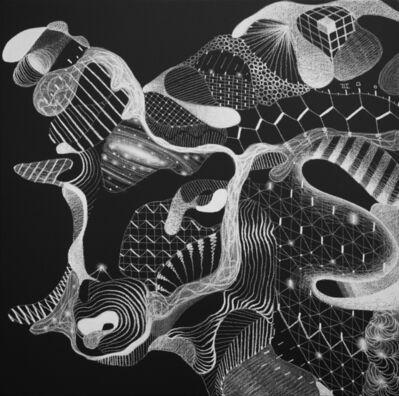 Philippe Baudelocque, 'Sans titre (Mouflon)', 2015