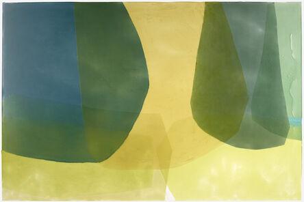Jill Nathanson, 'Morning's Address', 2017