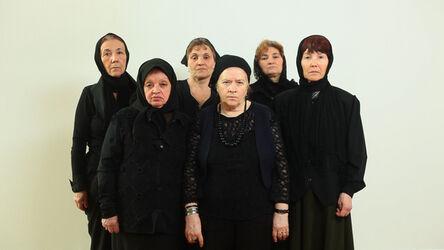 Anca Munteanu Rimnic, 'LAMENT', 2013