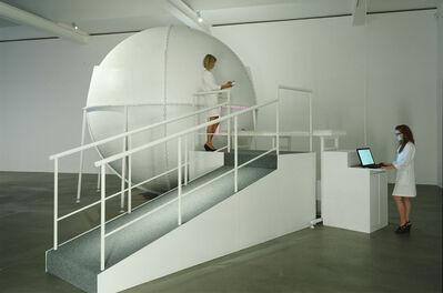 James Turrell, 'Bindu Shards', 2010