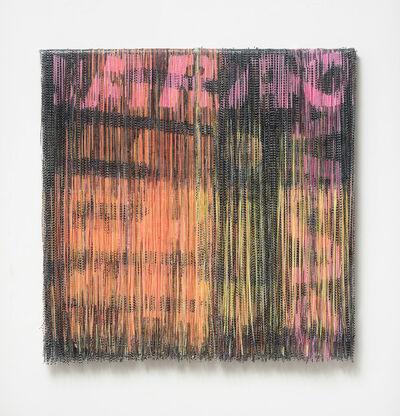 Jarbas Lopes, 'Faixas 2', 2015
