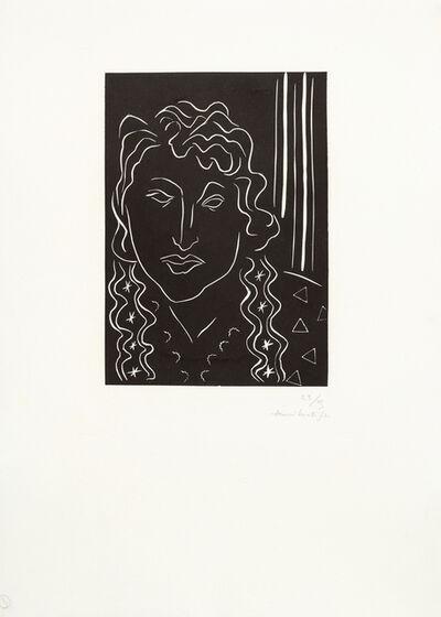 Henri Matisse, 'La Belle Tahitienne', 1938