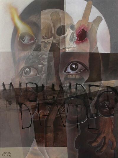 Lynyrd Paras, 'Wounded Devil', 2019