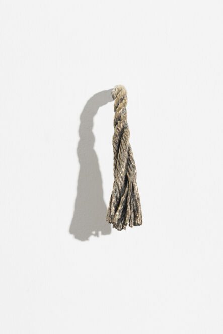 Claudia Parducci, 'Life Line 2', 2019