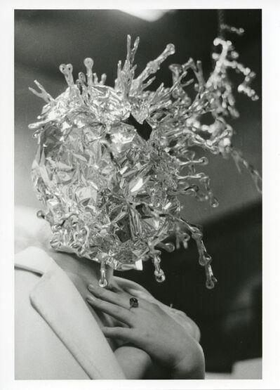 Minoru Hirata, 'Shining Clothespins (Nakanishi Natsuyuki's clothespins on a model at the artist's studio)', 1963 / 2014