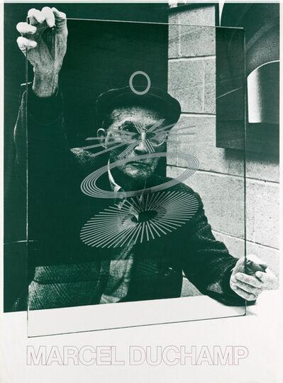 Richard Hamilton, 'The Oculist Witnesses (from a photograph taken by Richard Hamilton)', 1970
