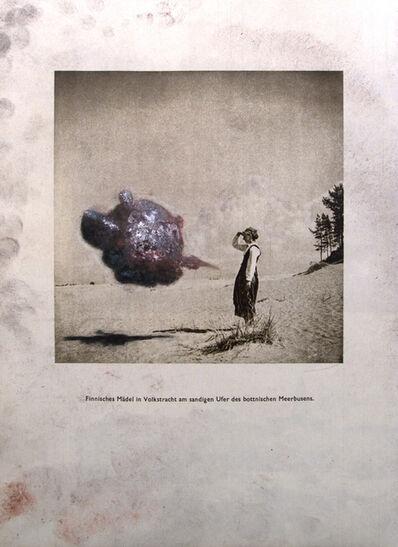 Sebastian Speckmann, 'Untitled (Anhörung)', 2014