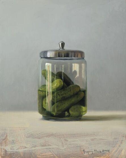 Gregory Block, 'Pickles', 2014