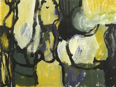 Charlotte Park, 'Untitled (50-86)', ca. 1955