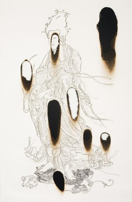Lindy Lee, 'Feng Huang / Phoenix', 2008
