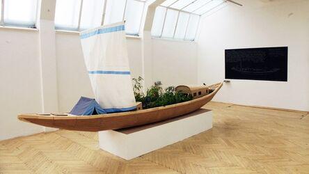 Oto Hudec, 'If I had a River (utopic unit No. 1)', 2012