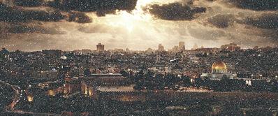 David Drebin, 'Jerusalem', 2020