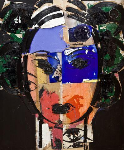 Manolo Valdés, 'Matisse como Pretexto con Verde', 2019