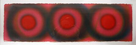 Dan Christensen, 'Untitled 003-91', 1991