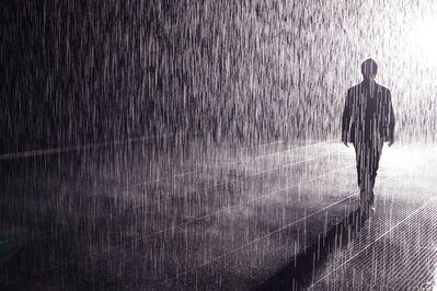 Random International, 'Rain Room', 2012