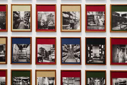 Dayanita Singh, 'Fileroom', 2012