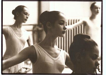 Kim Camba, 'Ballerinas', 1973