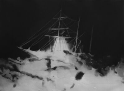 Radenko Milak, 'Ernest Shackleton, Imperial Trans-Arctic Expedition 1914-17', 2014