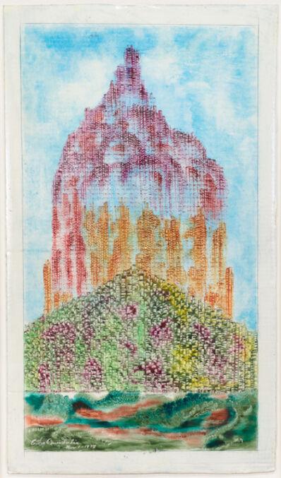 Eugene Von Bruenchenhein, 'Untitled, November 1, 1978', 1978
