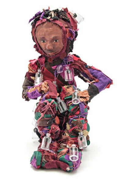 Marita Dingus, 'ENERGY KEEPER', 2020