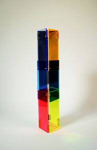 Anne-Katrine Senstad, 'Babel 07', 2020