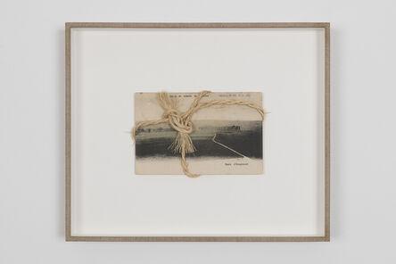 Perejaume, 'Paquet', 1983