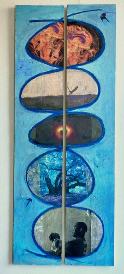 Karen Gibbons, 'Vespers', 2020