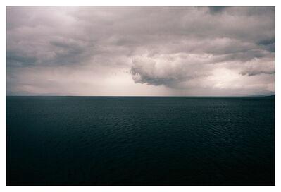 Bernhard Quade, 'Sea Greece', 2010