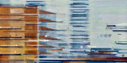 Patti Bowman, 'Photon Drift', 2014