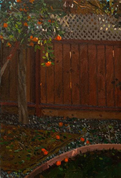 Terry Powers, 'Tangerine', 2021